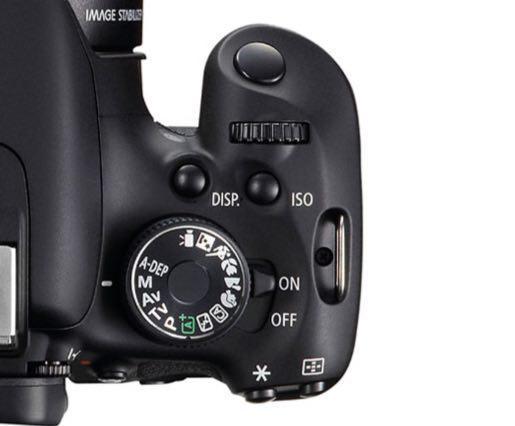 آموزش عکاسی در مد M منوال در دوربین