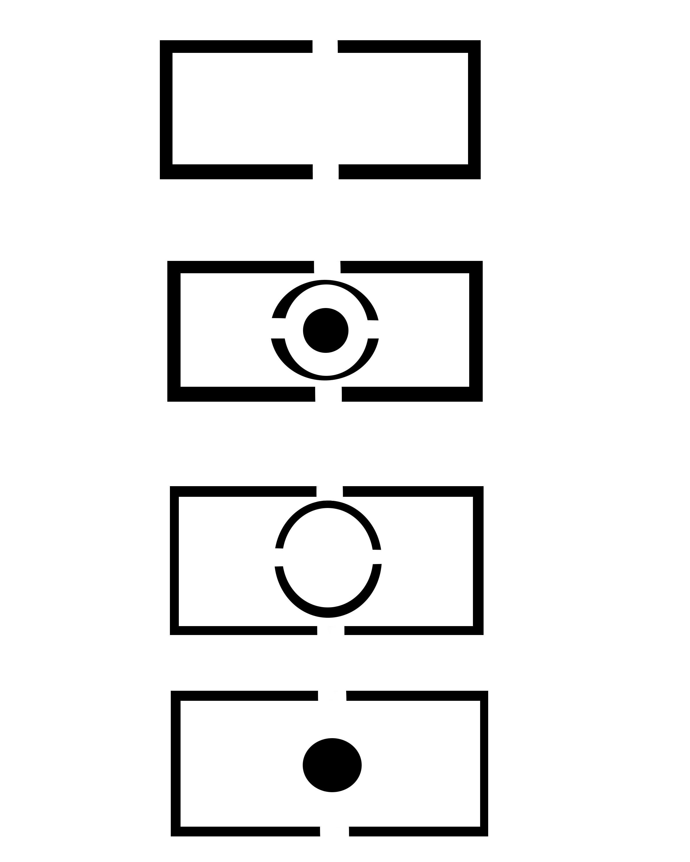 آموزش استفاده از مد های نور سنج دوربین