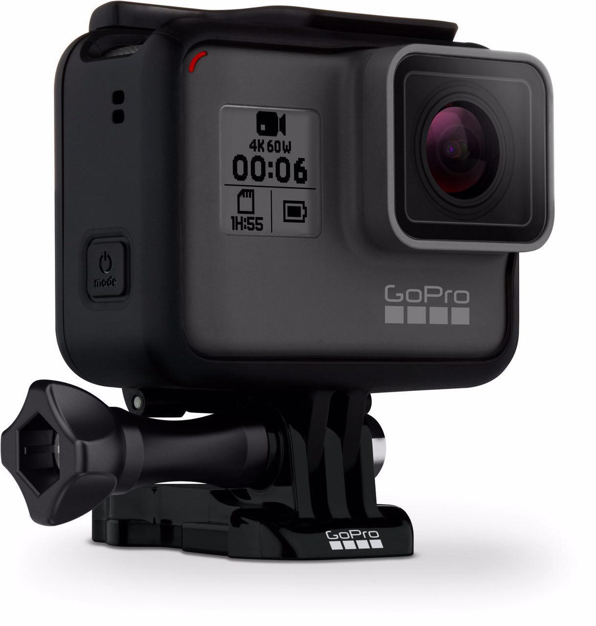دوربین گوپرو hero6