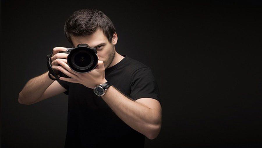 تنظیمات دوربین عکاسی هنگام استفاده از فلاش