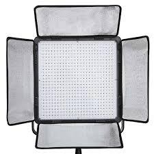 پنل های Led در عکاسی