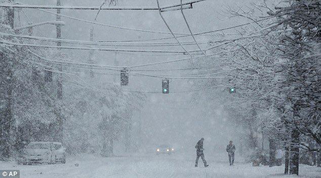 آموزش عكاسي در برف