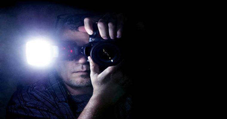 آيا نور فلاش بر روى چشم كودكان تاثير منفى ميگزارد؟